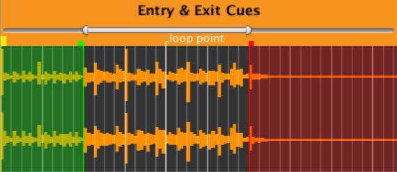 Advanced Audio Editor